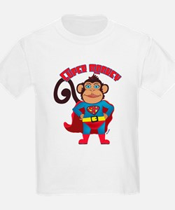 Super Monkey T-Shirt