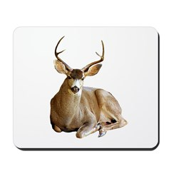 Stag Mousepad