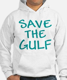 Save The Gulf Jumper Hoody