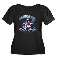 American Rockstar T