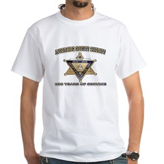 Riverside County Sheriff 100 Shirt