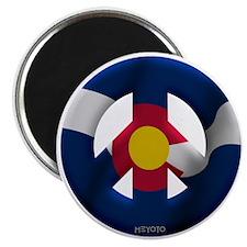 "Colorado 2.25"" Magnet (10 pack)"