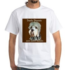 Dandy Owners White T-shirt