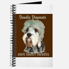 Dandy Owners Journal