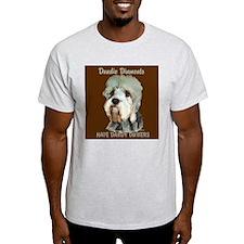 Dandy Owners Ash Grey T-Shirt