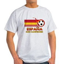 Espana 2010 Campeones T-Shirt