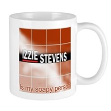 Izzie Stevens Is My Soapy Person Mug
