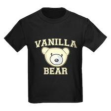 Vanilla Bear T