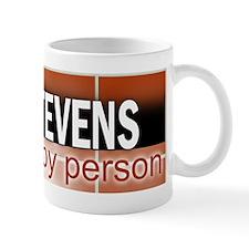 Izzie Stevens Is My Soapy Per Mug