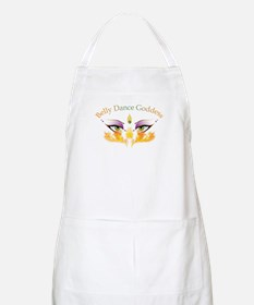 Belly Dance Shimmy Chic Apron