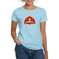 Fuck My Life Skull T-Shirt