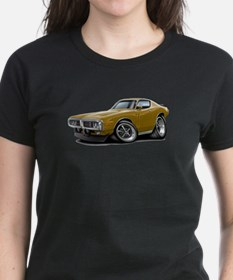 1973-74 Charger Gold Car Tee