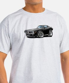 Charger Black Opera Top T-Shirt