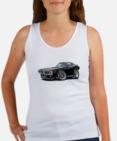 Charger Black Opera Top Women's Tank Top