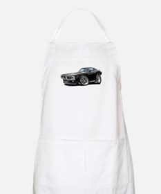 Charger Black Opera Top Apron