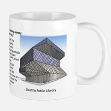 Rem Koolhaas, The Seattle Public Library