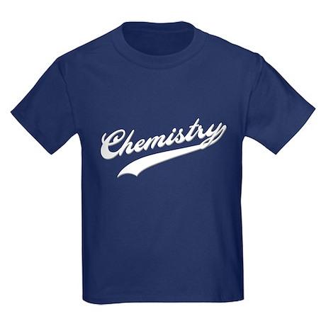 Chemistry Kids Dark T-Shirt