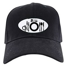 Cutlery Baseball Hat