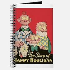 $9.99 Happy Hooligan Journal