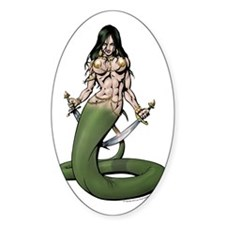 Naga Decal