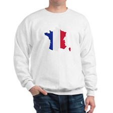 France map Sweater