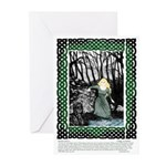 Sacred Well Greeting Cards (Pk of 10)