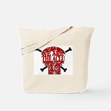 SOCIAL ENGINEERS Tote Bag