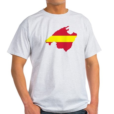Mallorca Light T-Shirt
