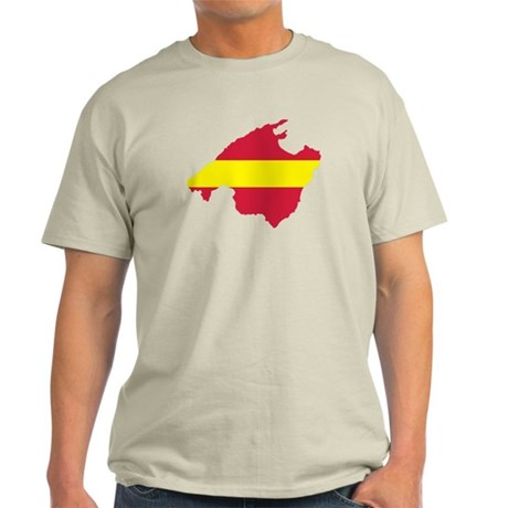 Mallorca Light T-Shirt