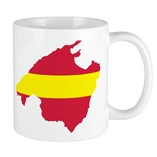 Mallorca Small Mug