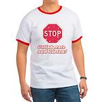 STOP! Ringer T
