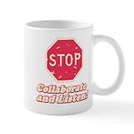 STOP! Mug