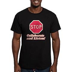 STOP! T