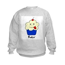Cute Stoned smiley Sweatshirt