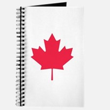 Maple leaf Journal
