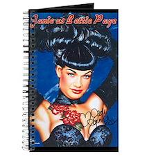 Lady Bleu Journal