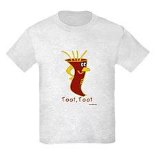 Toot Toot Shofar T-Shirt