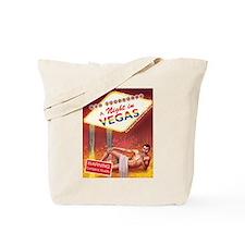 Unique Broadway joe Tote Bag