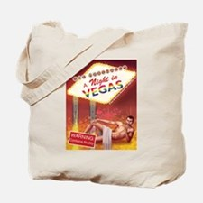 Unique Broadway night Tote Bag