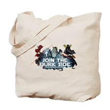 Join the Durk Side Tote Bag