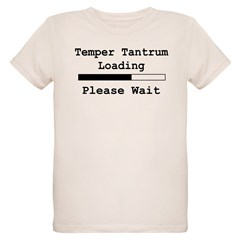 Temper Tantrum Loading T-Shirt