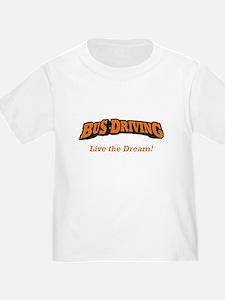 Bus Driving / LTD T