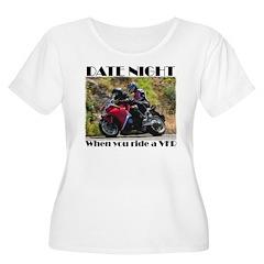 VFR1200F Date Night T-Shirt