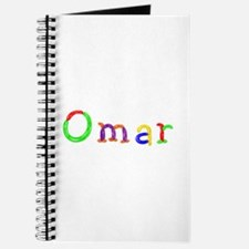 Omar Balloons Journal
