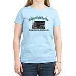 Hollywood On The Pike Women's Light T-Shirt