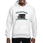 Hollywood On The Pike Hooded Sweatshirt