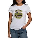 Missouri Highway Patrol Commu Women's T-Shirt