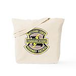 Missouri Highway Patrol Commu Tote Bag