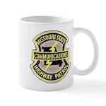 Missouri Highway Patrol Commu Mug