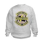 Missouri Highway Patrol Commu Kids Sweatshirt